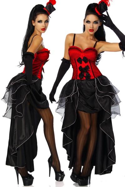 Cabarett - Kostüm