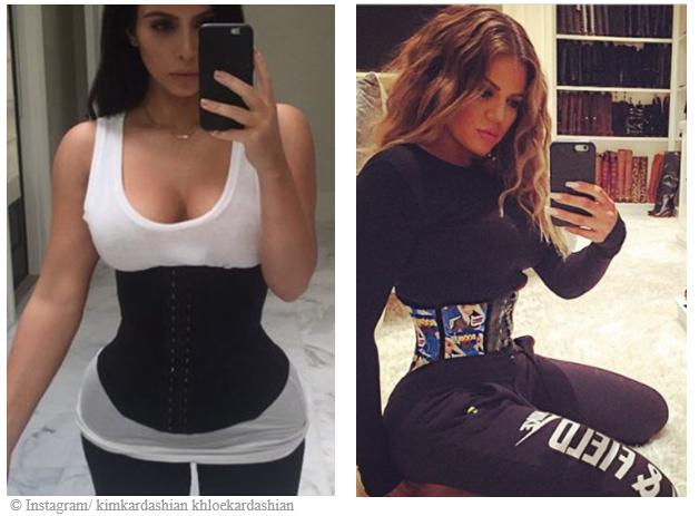Taillen Trainer Kardashian Blog