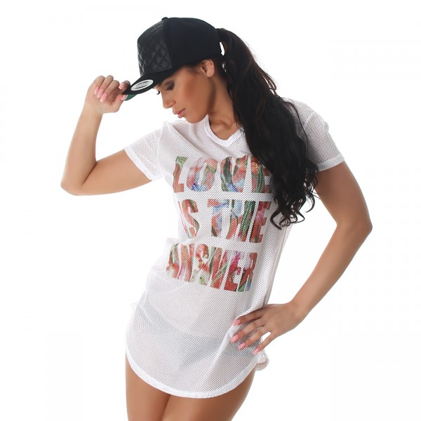 Summer beach sexy T-Shirt in several colors