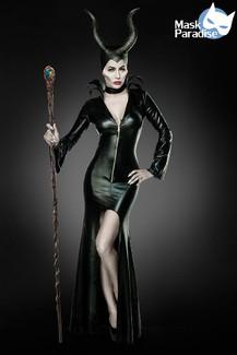 Maleficent Costume / Maleficent Kostüm: Misstress of Evil