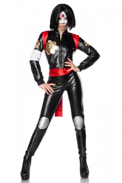 Katana Kostümset Samurai