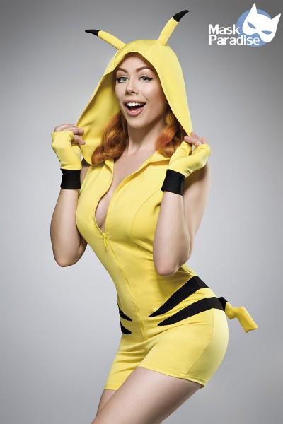 Pikachu Set