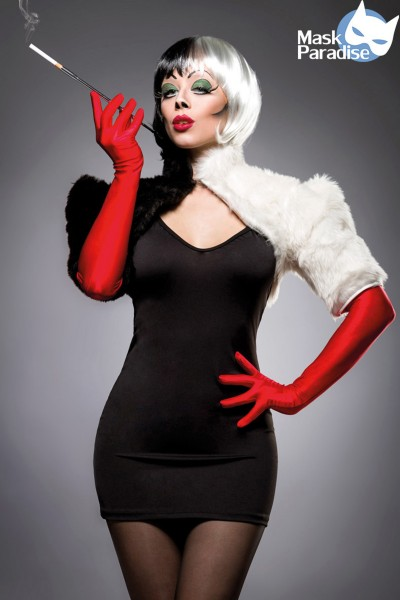 Cruel Lady Kostümset
