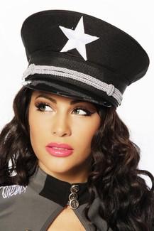 Offiziersmütze / Officer's hat